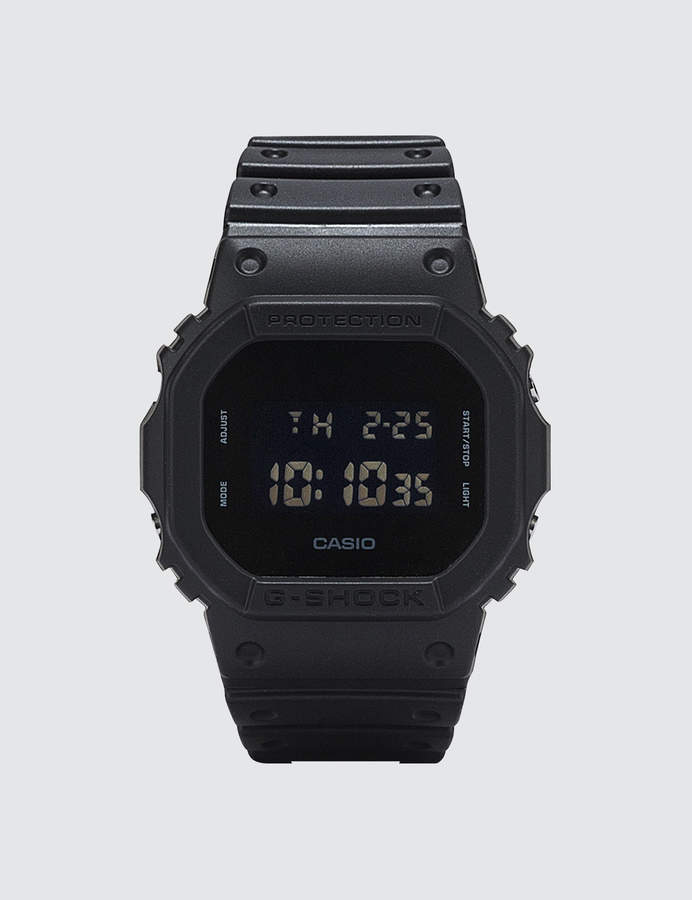 G Shock DW5600BB