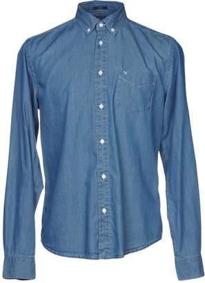 Wrangler Denim shirts - Item 42673144WJ