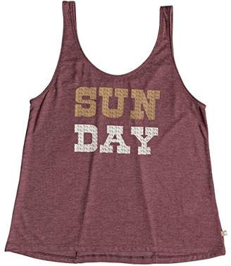 Roxy Junior's Sweet Sun Tank Top