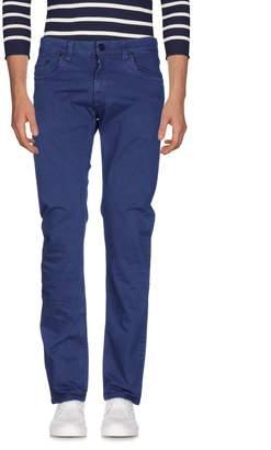 Carrera Denim pants - Item 42629937