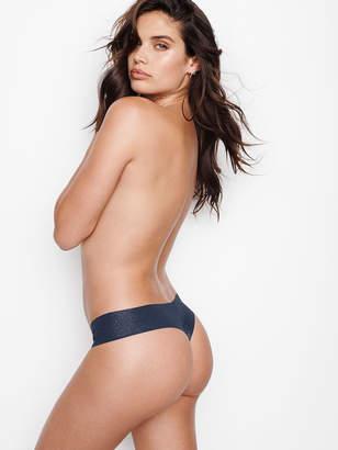 Victoria's Secret Sexy Illusions by Victorias Secret No Show Thong Panty
