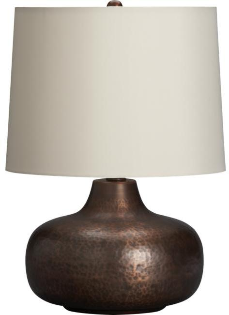 Logan Short Table Lamp