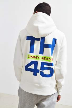 Tommy Jeans '90s Sailing Logo Hoodie Sweatshirt