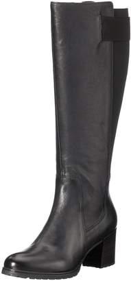Geox Women's D New LISE A Mid Calf Boots