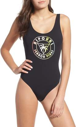 Rip Curl Search Vibes One-Piece Swimsuit