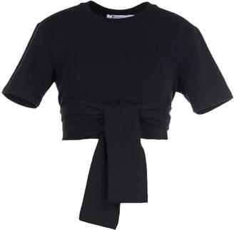 Alexander Wang T-shirts - Item 12221965KJ