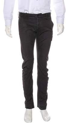 G Star Flat Front Pants