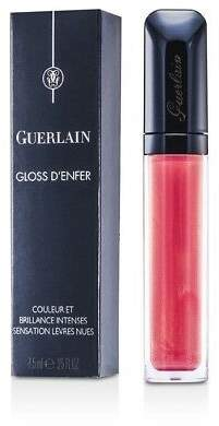 Guerlain NEW Gloss D'enfer Maxi Shine Intense Colour (# 462 Rosy Bang)