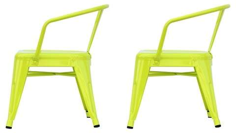 Pillowfort Industrial Kids Activity Chair (Set of 2) 13