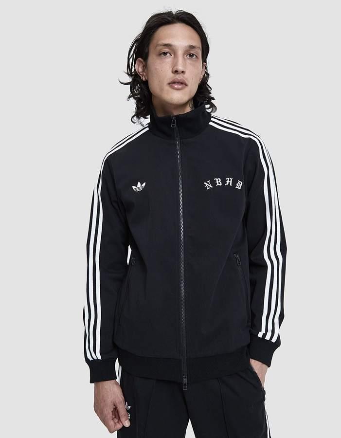 Adidas NBHD Twill Track Jacket