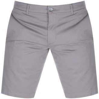 8934ce9d76 HUGO BOSS Boss Athleisure Athleisure Liem Shorts Grey