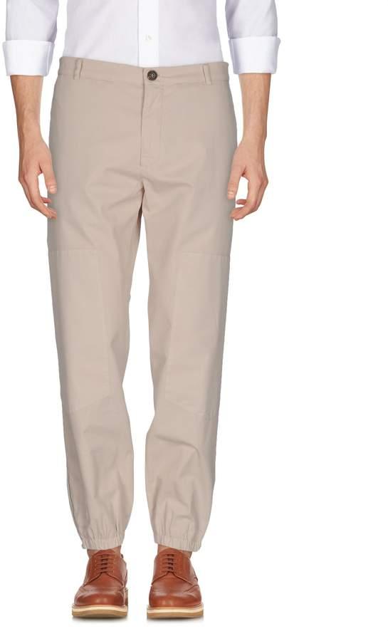 Brunello Cucinelli Casual pants - Item 36927333