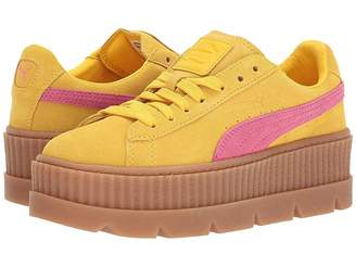 Puma Cleated Creeper Suede Women's Cleated Shoes