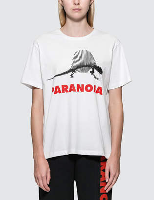 Ashley Williams Paranoiasorus S/S T-Shirt