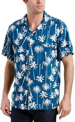 Trunks Surf & Swim Co. Waikiki Woven Shirt