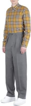 Maison Margiela Wool Trouser