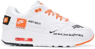 Nike 1 'Just Do It' sneakers