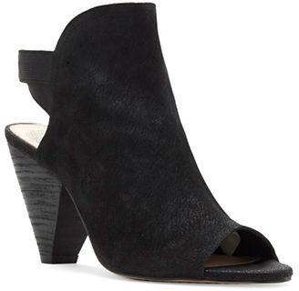 Vince Camuto Edora Slingback Cone Heel Sandals $119 thestylecure.com
