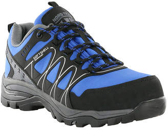 NORD TRAIL Nordtrail Mens Nt Work Composite Toe Lace-up Boots