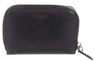 Givenchy Love Iconic Print Wallet