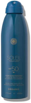 Soleil Toujours Organic Sheer Sunscreen Mist SPF 50