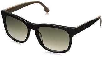 Diesel Men's Dl0151 Wayfarer Sunglasses