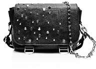 Zadig & Voltaire Ready Made XS Clous Leather Crossbody