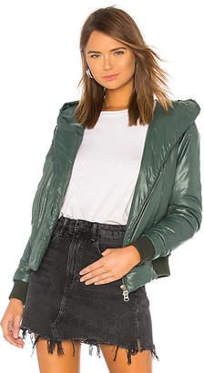 NSF Avery Puffer Jacket