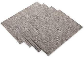Marks and Spencer 4 Pack Metallic Placemats
