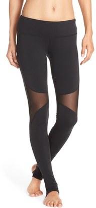 Women's Alo Coast Stirrup Leggings $94 thestylecure.com