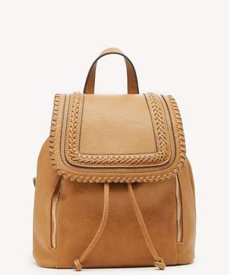Sole Society Destin Backpack Vegan Leather Backpack