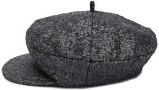 Maison Michel billy soft visor
