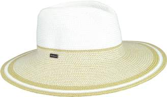 Betmar Porto Braid Fedora Hat