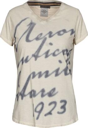 Aeronautica Militare T-shirts - Item 12220401BV