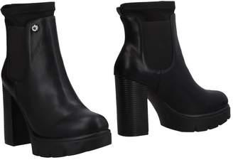 Byblos Ankle boots - Item 11494549UM