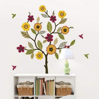 Wallpops WallPops Twiggy Floral Wall Decals