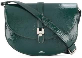 A.P.C. Isilde cross-body satchel