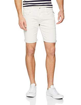 Replay Men's Anbass Short,(Size: )