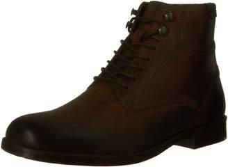 Clarks Men's Brocton Hi Lace up Boot