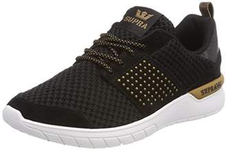 Supra Women's Scissor Low-Top Sneakers