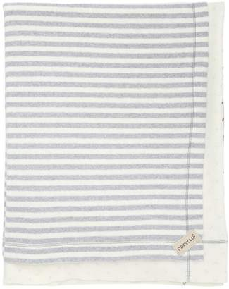 Blend of America Double Knitted Cotton Crib Blanket
