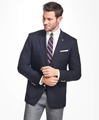 Brooks Brothers Regent Fit Two-Button 1818 Blazer