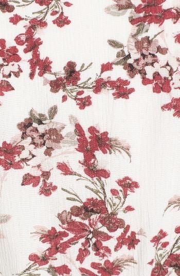 Women's Wayf Blouson Midi Dress 3