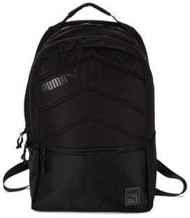 Puma Ready Zippered Backpack