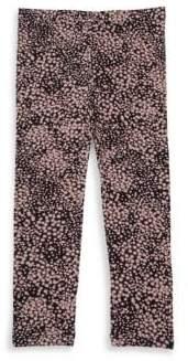 Imoga Toddler's, Little Girl's& Girl's Splatter Pants