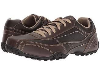 Skechers Classic Fit Citywalk - Elison Men's Shoes