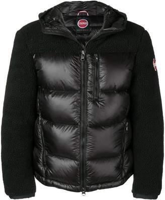 Colmar teddy padded jacket
