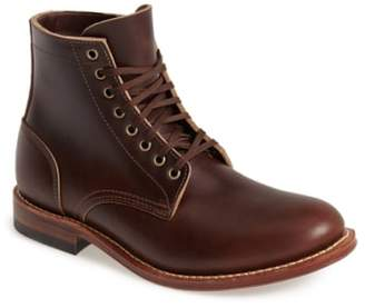Oak Street Bootmakers Plain Toe Trench Boot