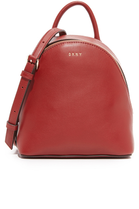 DKNY Greenwich Mini Backpack Bag $248 thestylecure.com