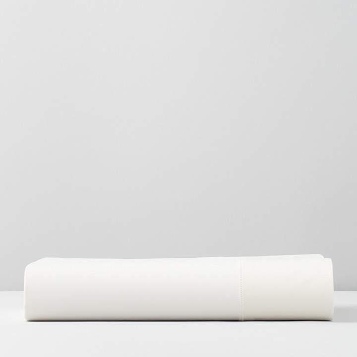 Celeste Flat Sheet, Full/Queen